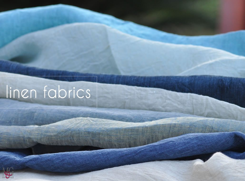 Linen Fabrics Upholstery Fabrics made in taly Marini Gerardi